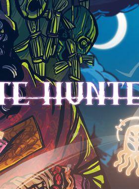Fate Hunters Key Art
