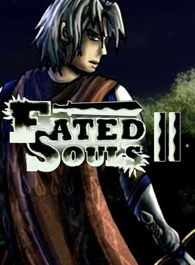 Fated Souls 2 Key Art