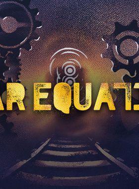 Fear Equation Key Art