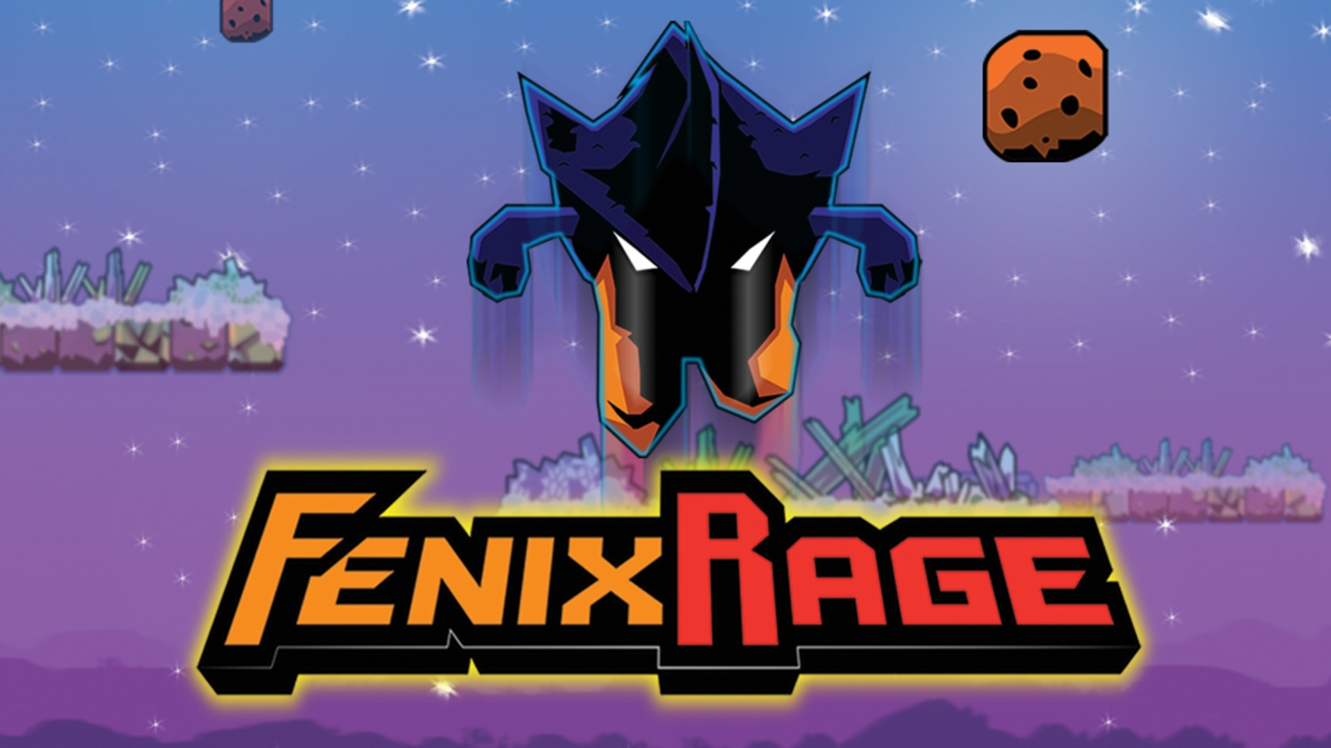 Fenix Rage Video