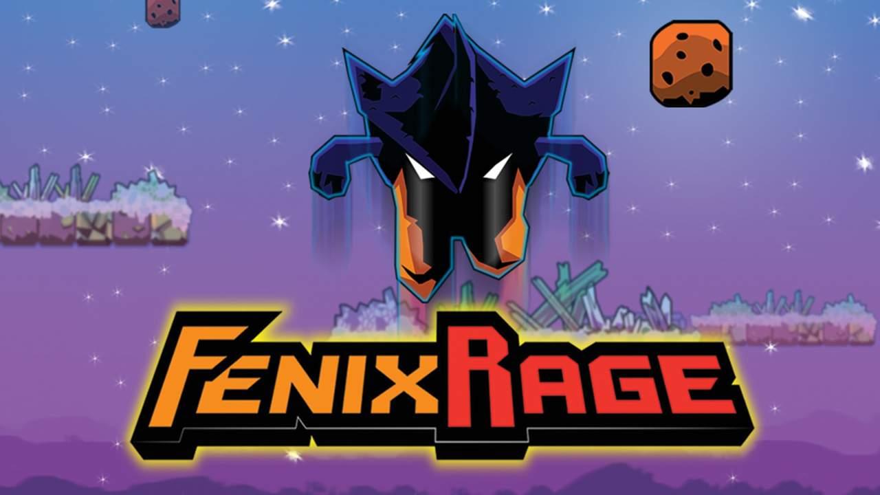 Fenix Rage Thumbnail