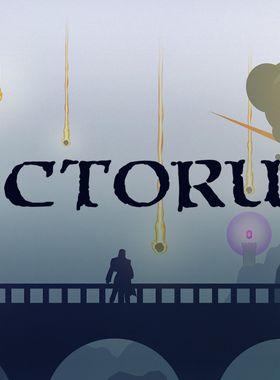 Fictorum Key Art