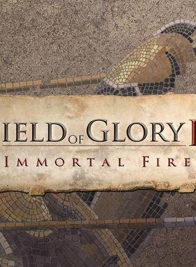 Field of Glory 2: Immortal Fire Key Art