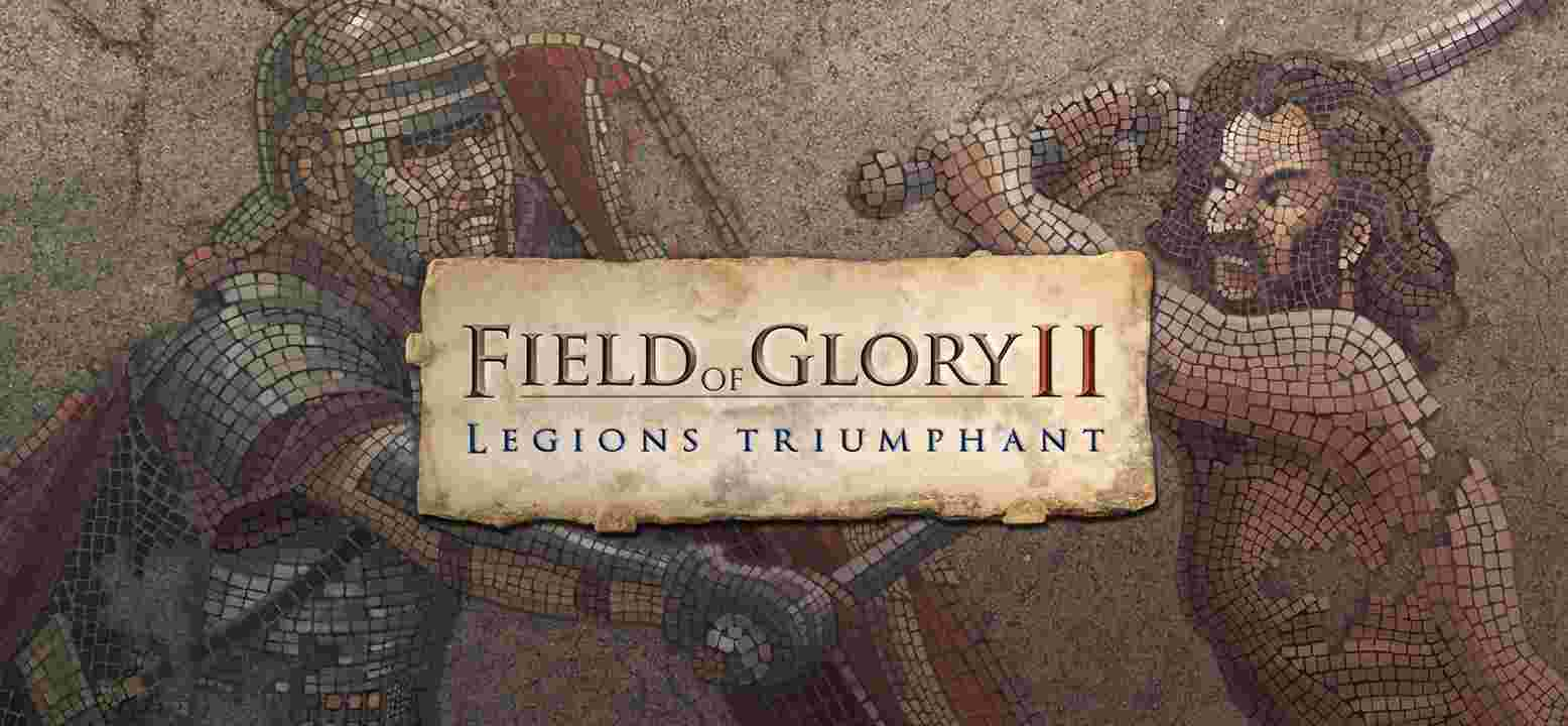 Field of Glory 2: Legions Triumphant