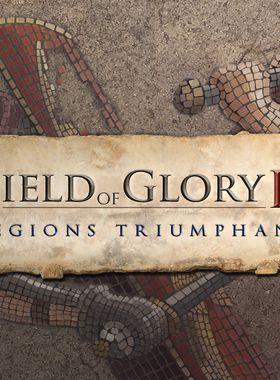 Field of Glory 2: Legions Triumphant Key Art