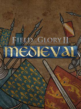 Field of Glory 2: Medieval Key Art