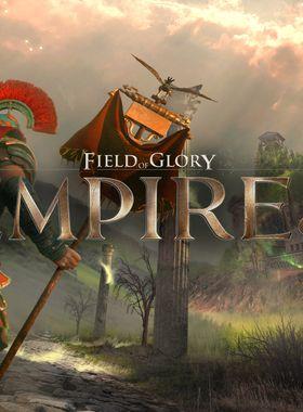 Field of Glory: Empires Key Art