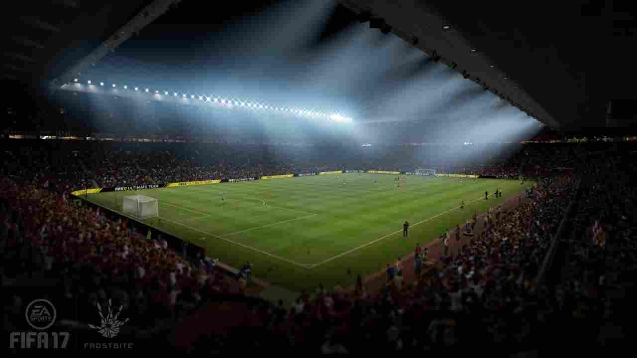 FIFA 17 Thumbnail