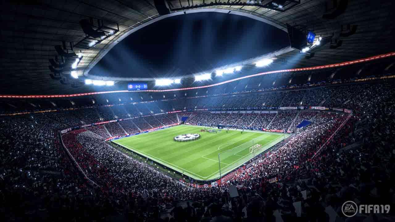 FIFA 19 Thumbnail