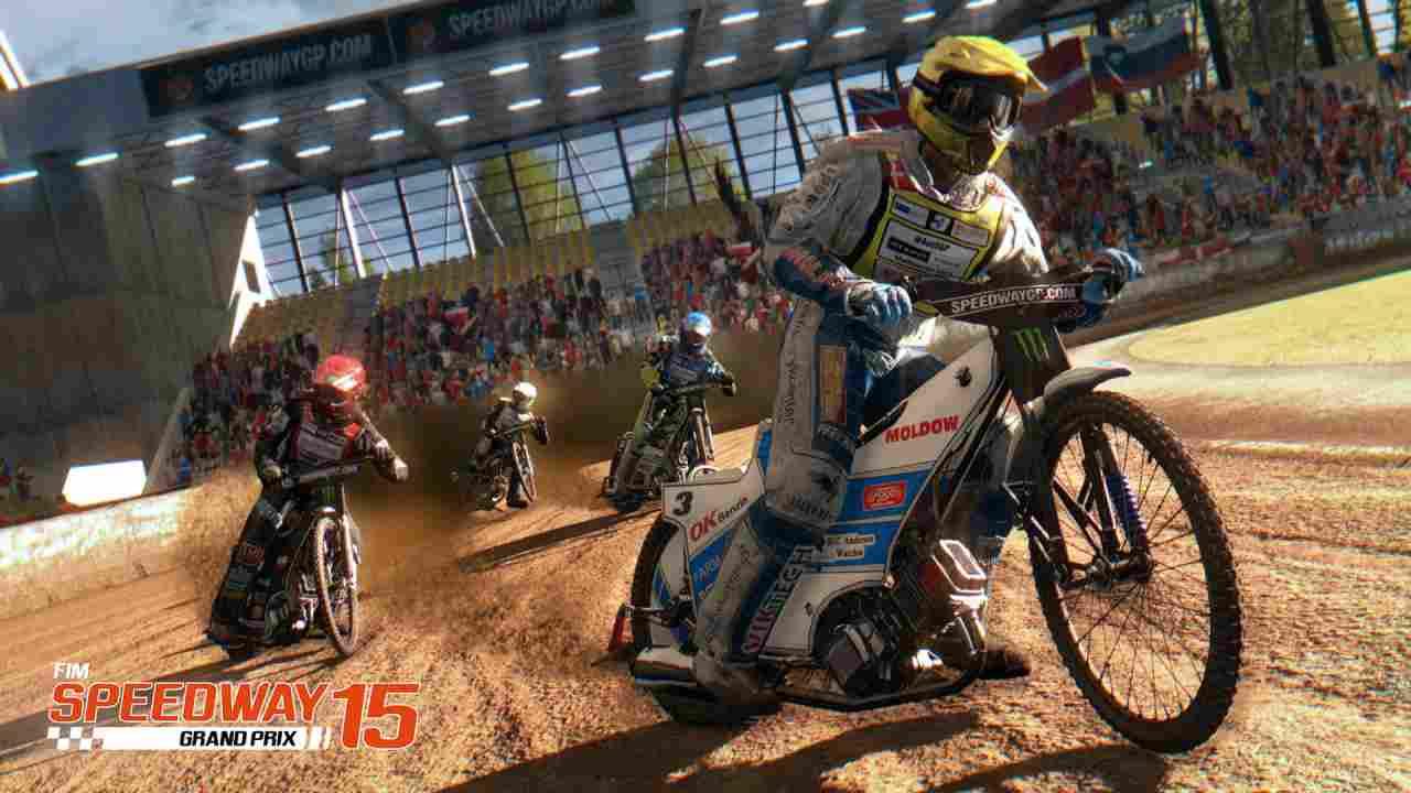 FIM Speedway Grand Prix 15 Thumbnail