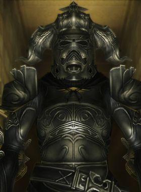 Final Fantasy 12: The Zodiac Age Key Art