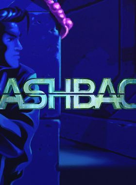 Flashback Key Art