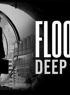 Floor 13: Deep State Key Art
