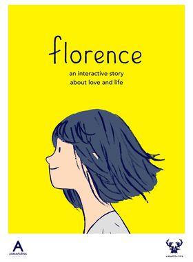 Florence Key Art