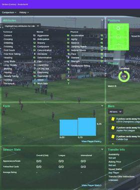 Football Manager 2015 Key Art
