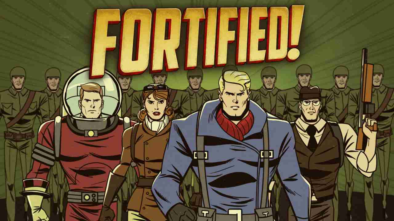 Fortified Thumbnail