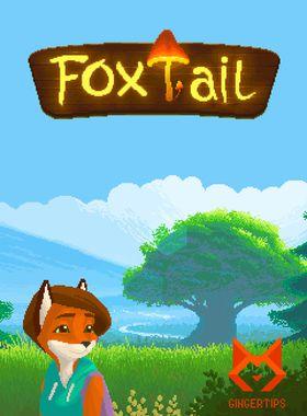 FoxTail Key Art