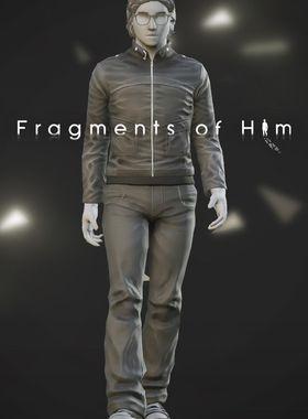 Fragments of Him Key Art