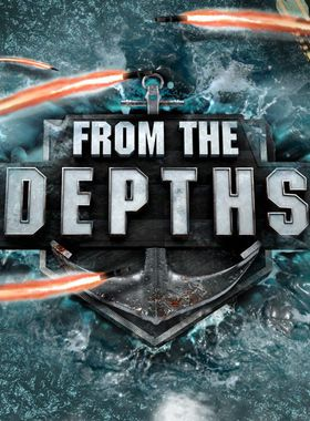 From the Depths Key Art