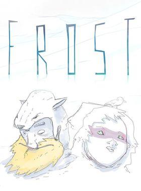 Frost Key Art