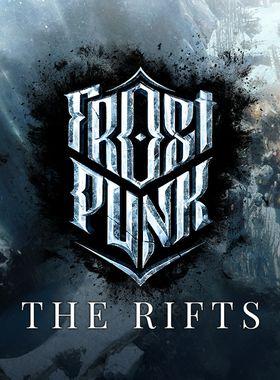 Frostpunk: The Rifts Key Art