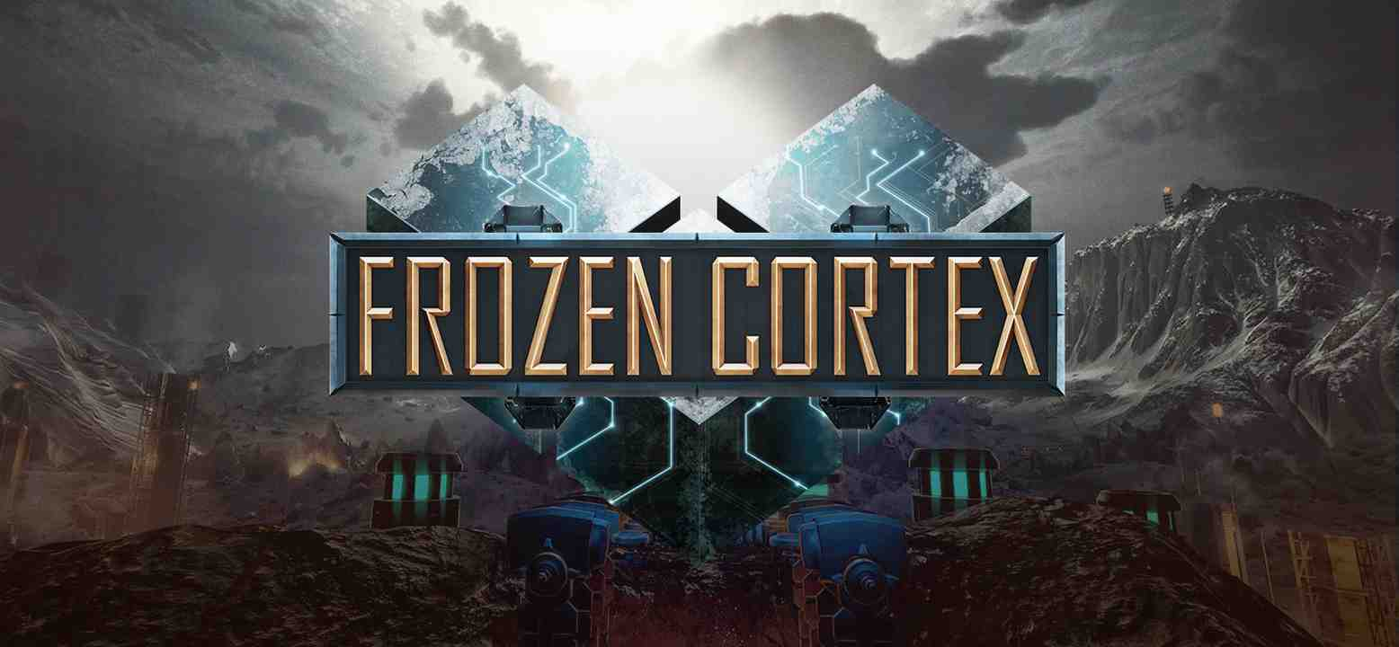 Frozen Cortex Thumbnail