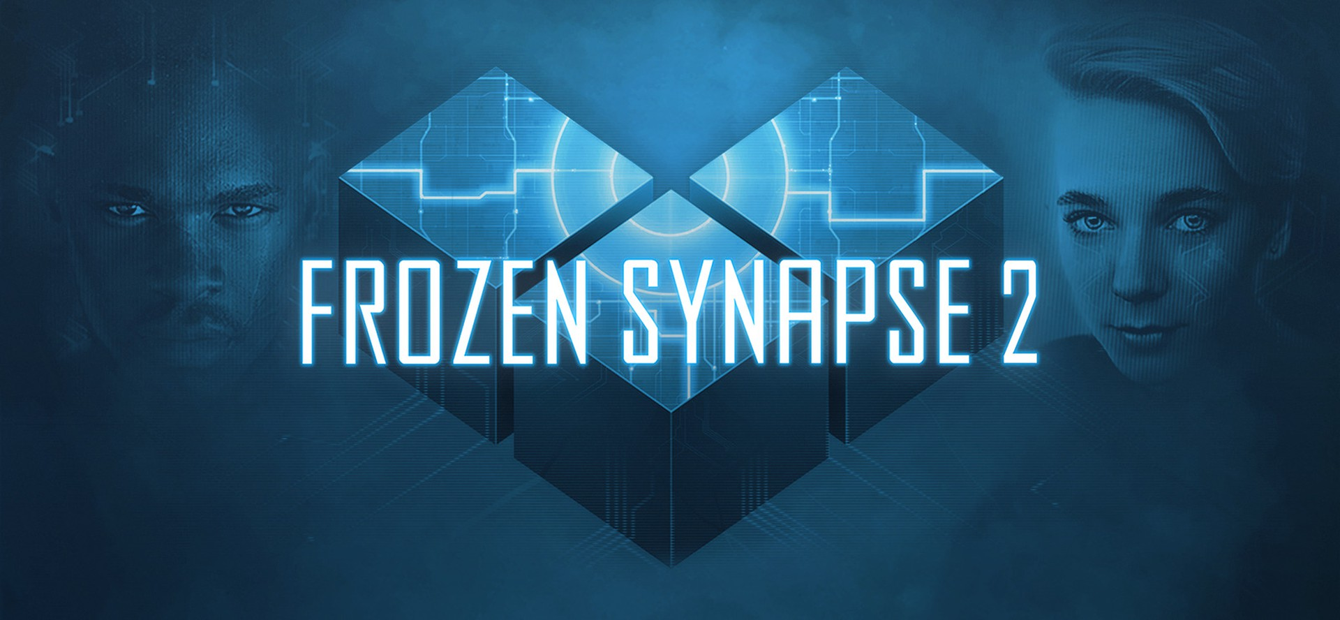 Frozen Synapse 2 Video