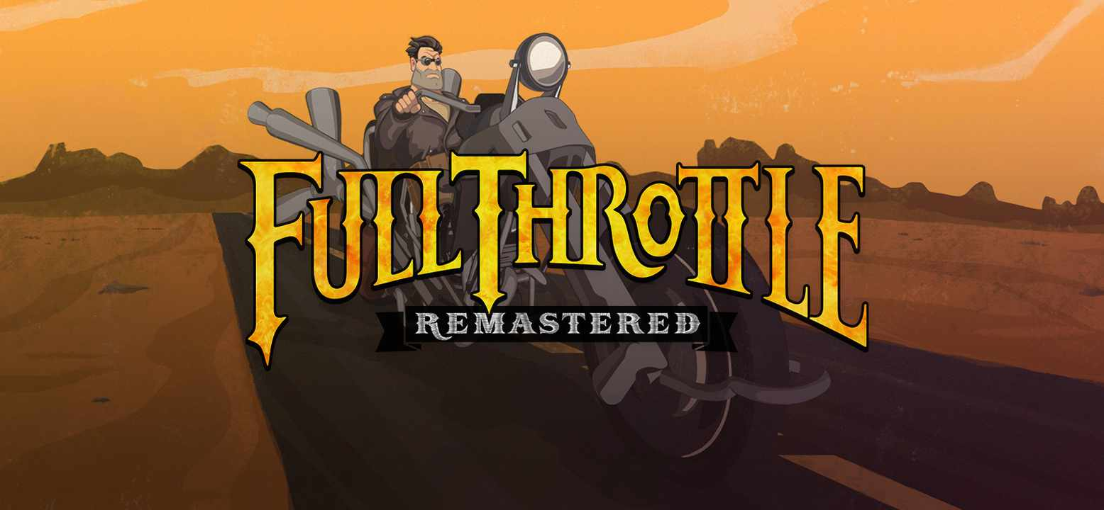 Full Throttle: Remastered Thumbnail