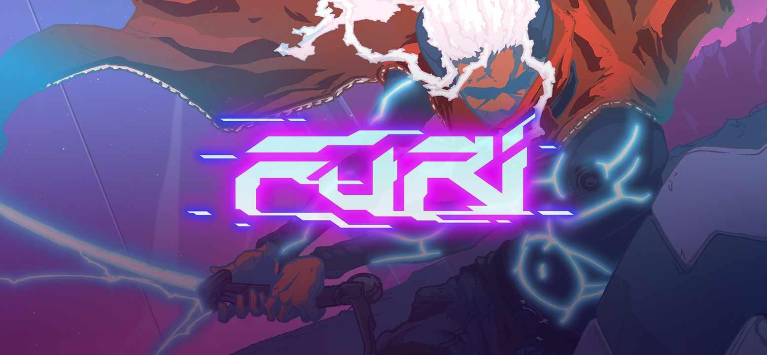 Furi Thumbnail
