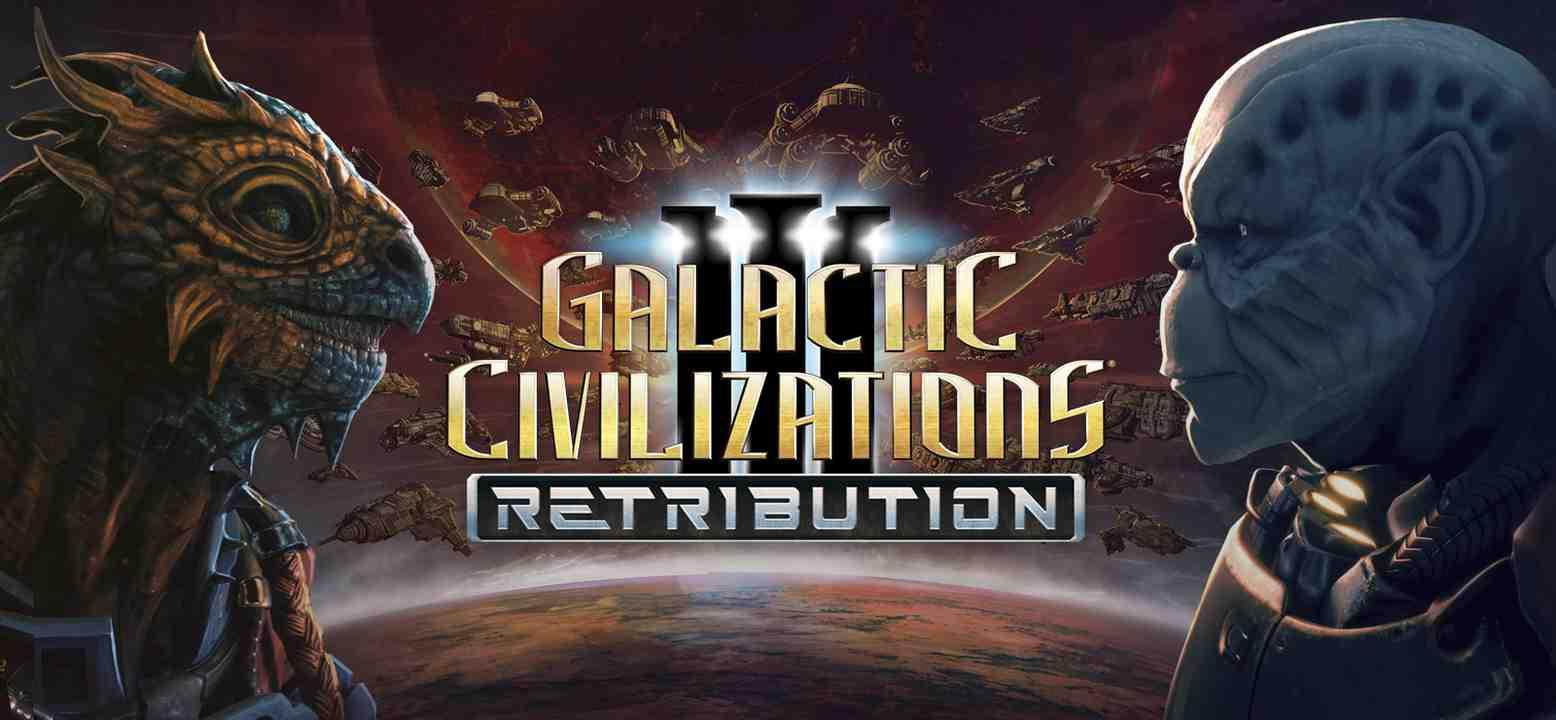 Galactic Civilizations 3: Retribution