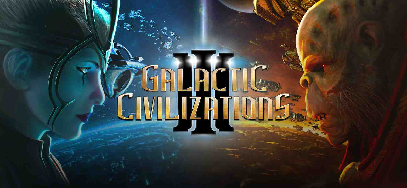 Galactic Civilizations III Background Image