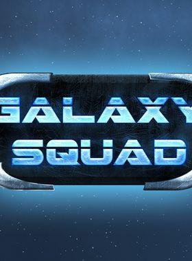 Galaxy Squad Key Art