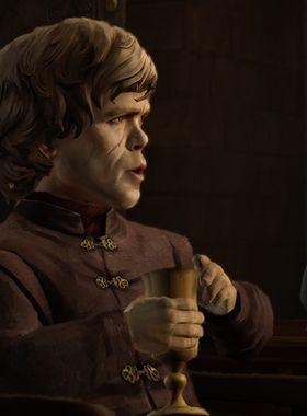 Game of Thrones - A Telltale Games Series Key Art