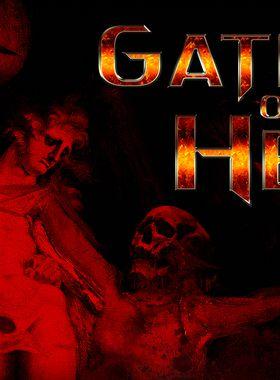Gates of Hell Key Art