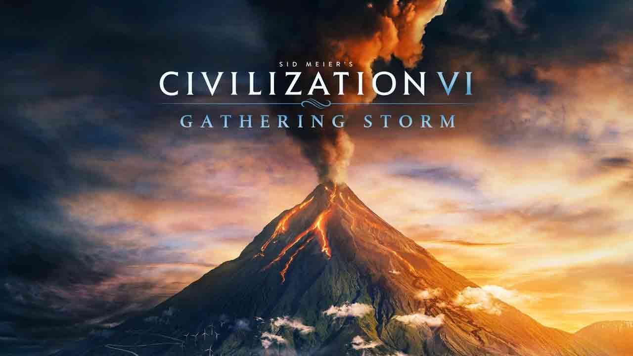 Sid Meier's Civilization 6: Gathering Storm