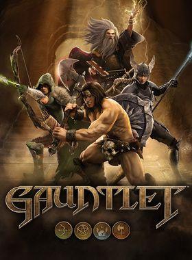 Gauntlet Key Art