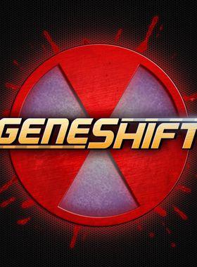Geneshift Royale Key Art