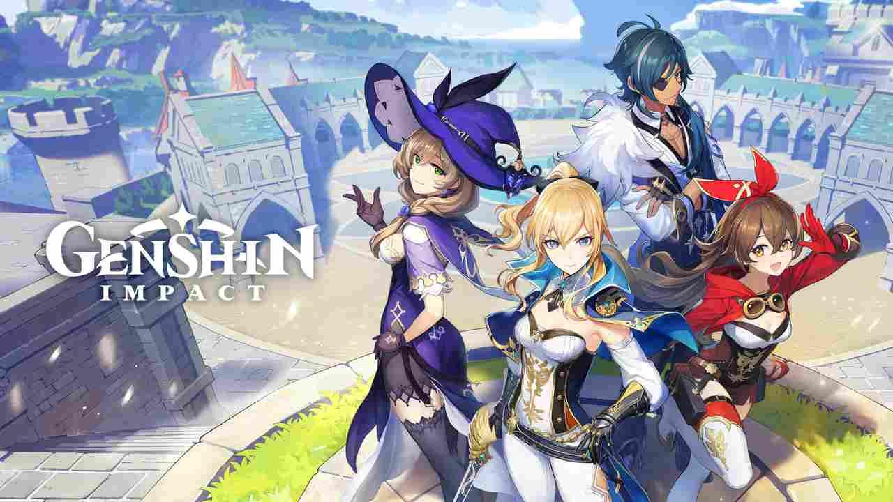 10 Action-RPG Games like Genshin Impact Thumbnail