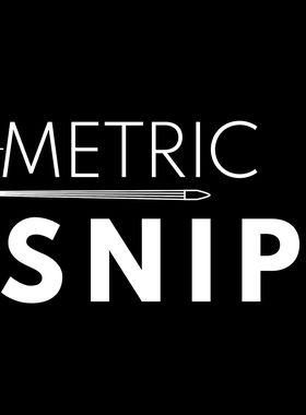Geometric Sniper Key Art