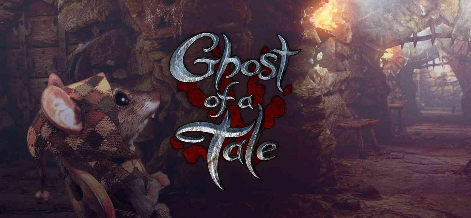 Ghost of a Tale Thumbnail