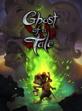 Ghost of a Tale Key Art