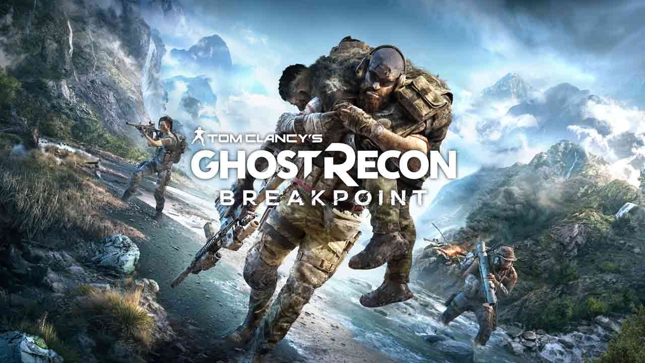 Tom Clancy's Ghost Recon: Breakpoint Thumbnail