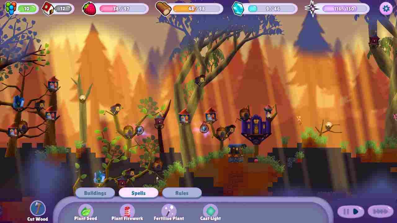 Glittermitten Grove Thumbnail
