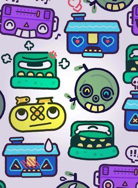 GNOG Key Art