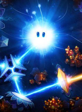 God of Light Remastered Key Art