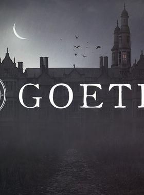 Goetia Key Art