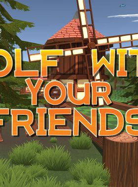 Golf With Your Friends Key Art