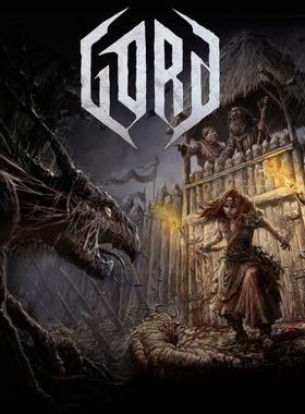 Gord Key Art