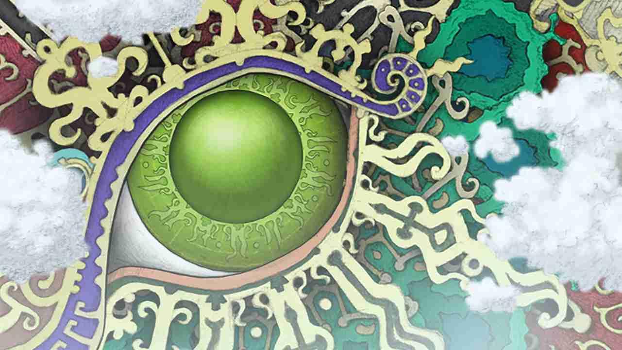 Gorogoa Background Image