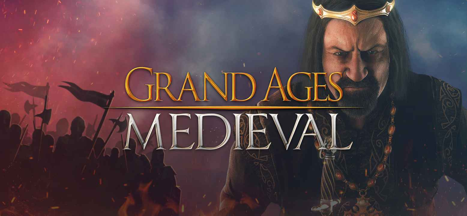 Grand Ages: Medieval Thumbnail